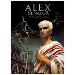 Alex senator 01<br>De adelaars van Merula