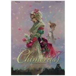 Chimere(s) 1887 02 HC<br>Scharlaken kant