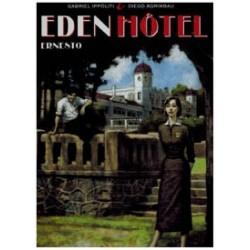 Eden Hotel 01 HC<br>Ernesto<br>(Che Guevara)