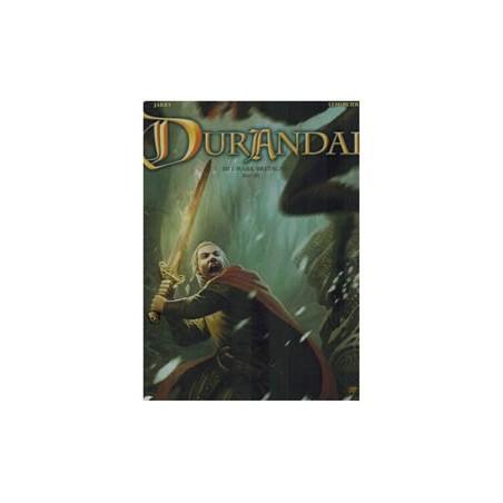 Durandal 03 HC Het mark Bretagne deel III