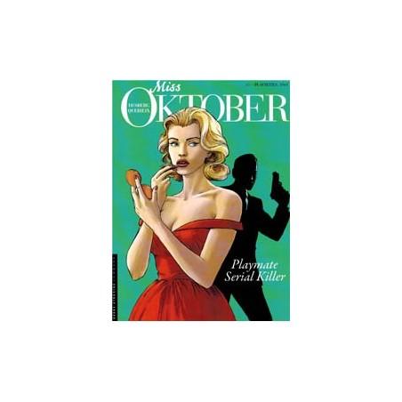 Miss Oktober 01 Playmates, 1961 Playmate Serial killer