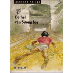 Bernard Prince 03: De hel van Suong-bay