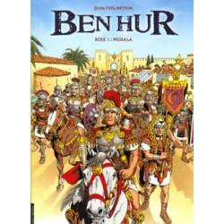 Ben Hur set HC<br>deel 1 t/m 4<br>1e drukken 2010-2012