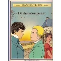 Francois Jullien set<br>deel 1 t/m 3<br>1e drukken 1985-1988