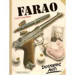 Farao 05 Dossiers Anti 1e druk 1984