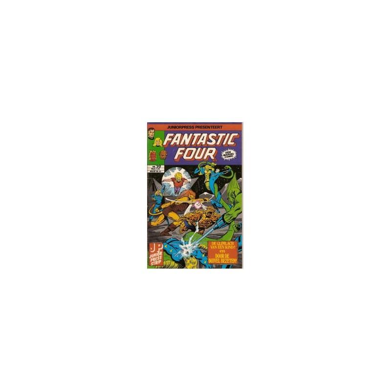 Fantastic Four 20