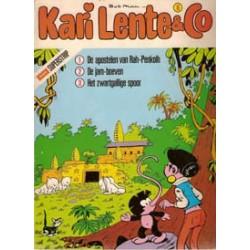 Kari Lente & Co 06 De apostelen van Rah-Penkolh 1e druk 19