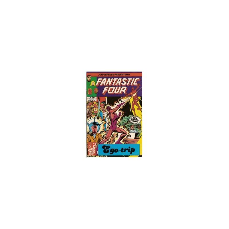 Fantastic Four 24