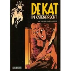 Kat 01 In Katendrecht 1e druk 1985