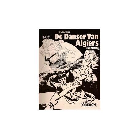 Kleine Pier De danser van Algiers 1e druk 1979