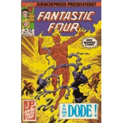 Fantastic Four 27