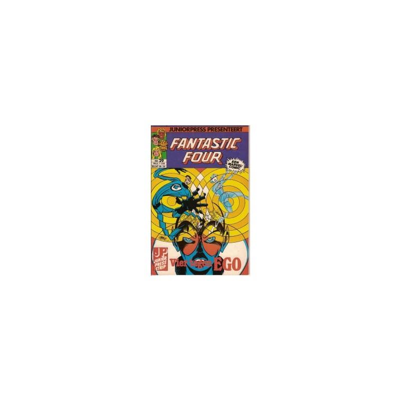 Fantastic Four 29
