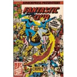 Fantastic Four 30