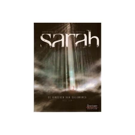 Sarah set<br>De kinderen van Salamanca 1 & 2<br>1e drukken