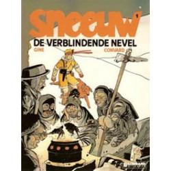 Sneeuw set<br>deel 1 t/m 3<br>1e druk 1987-1989