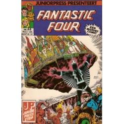 Fantastic Four 33