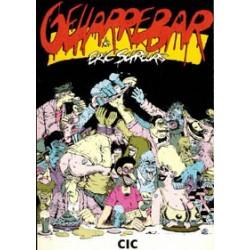 Geharrebar 01<br>herdruk 1986