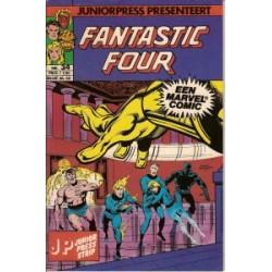 Fantastic Four 34