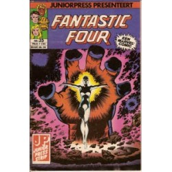 Fantastic Four 35