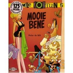 Famillie Fortuin 05 Mooie benen! 1e druk 1995