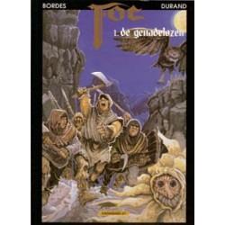 Foc 01 SC De genadelozen 1e druk SC 1990