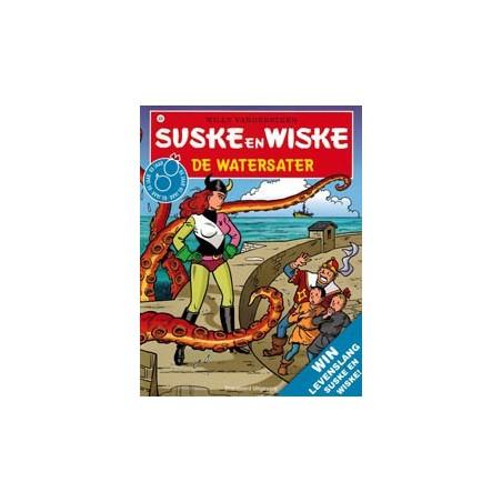 Suske & Wiske  309 De watersater