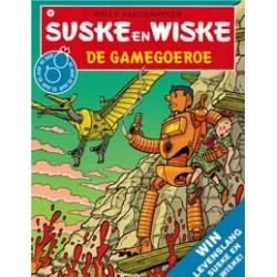 Suske & Wiske 308 De gamegoeroe