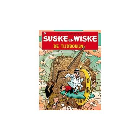 Suske & Wiske  305 De tijdbobijn
