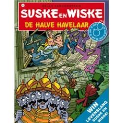 Suske & Wiske 310 De halve havelaar