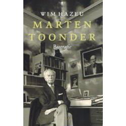 Toonder<br>Marten Toonder biografie HC