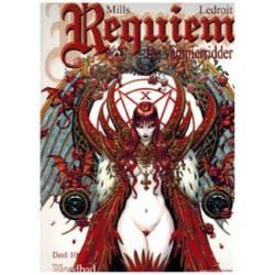 Requiem de vampierridder 10<br>Bloedbad