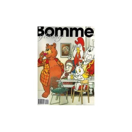 Bommel glossy (Heer Bommel & Tom Poes)
