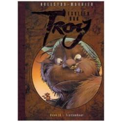 Trollen van Troy HC 16<br>Trollenhaar