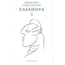 Kolk<br>Casanova II