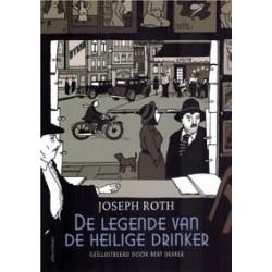 Dekker<br>De legende van de heilige drinker<br>van Joseph Roth