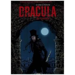 Dracula de ondode 03 HC<br>naar Dacre Stoker & Ian Holt