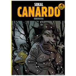 Canardo 21 HC<br>Honingval