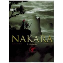 Nakara 02 HC<br>Afwijkenden