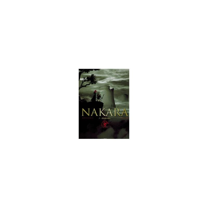 Nakara 02 HC Afwijkenden