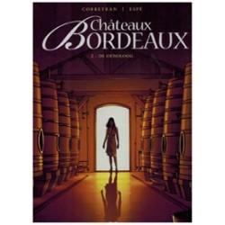 Chateaux Bordeaux 02 HC De Oenoloog