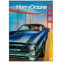 Harry Octane 01 HC<br>Transam<br>(Plankgas 3)