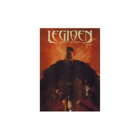 Legioen Kronieken van Legioen 01 HC