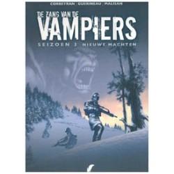 Zang van de vampiers D13<br>Nieuwe machten