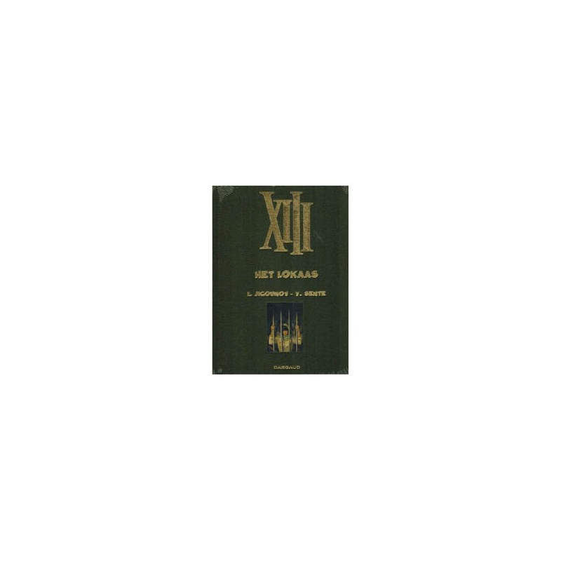 XIII  Luxe 21 Het lokaas