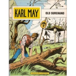 Karl May 08<br>Old Surehand<br>herdruk