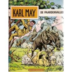 Karl May 27<br>De paardenvallei<br>herdruk