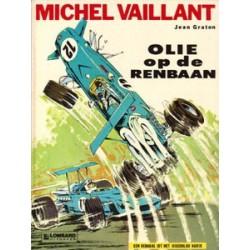 Michel Vaillant 18 - Olie op de renbaan herdruk Helmond
