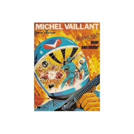Michel Vaillant 21 Gevecht voor een motor herdruk Hlmnd