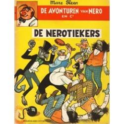 Nero 019#<br>De nerotiekers<br>herdruk