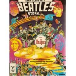 Beatles Story 01 1e druk 1978